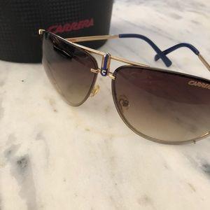 Carrera Women's Aviator Sunglasses